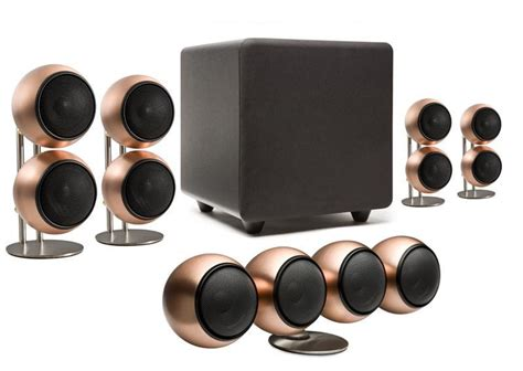 mod  surround sound system orb audio