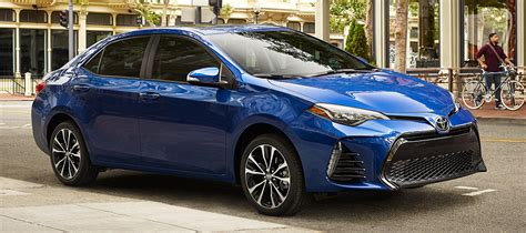 msrp toyota corolla 2017 toyota corolla configurations price msrp review