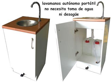 lavabo portatil lavabo portatil instalaci 243 n airea condicionado