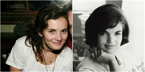 celebrity lookalike jackie kennedy s granddaughter is her jackie kennedy granddaughter looks just like her oversixty
