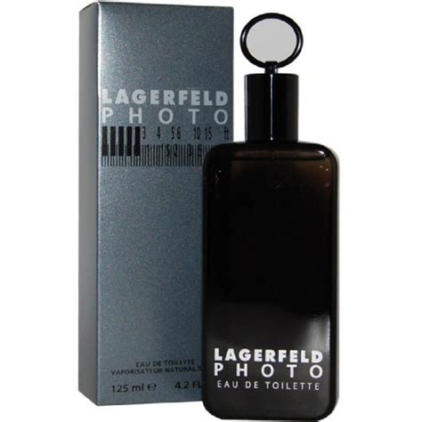 Parfum Karl Lagerfeld by Karl Lagerfeld Photo Edt 125ml Perfume For In Nigeria