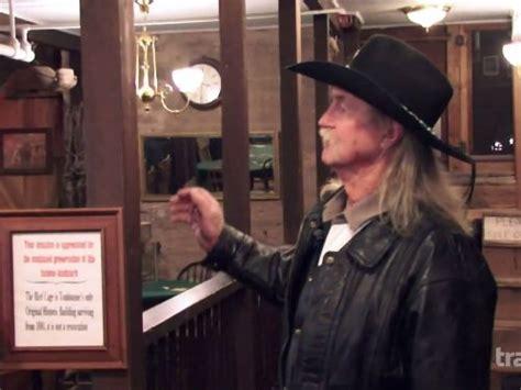 ghost adventures bird cage theater tv episode