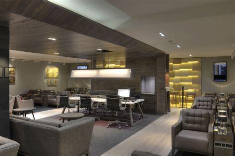 design concept glasgow british airways lounge glasgow airport graven