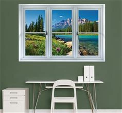artificial windows for basement 1000 ideas about fake windows on pinterest faux window