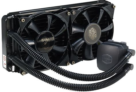 Diskon Cooler System Cooler Master Nepton 280l Sysprofile Id 186571 Scythe