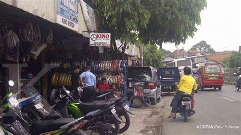 Alarm Motor Di Bogor sentra onderdil motor kramatjati tukar tambah 2