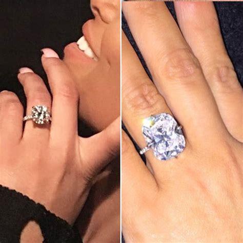 kim kardashian engagement ring cost kanye pics blac chyna kim kardashian s engagement rings