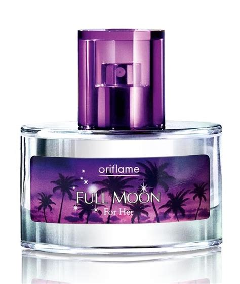 moon for oriflame perfume a fragrance for