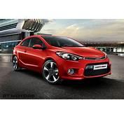 Kia Cerato Koup Brochure Motors South Africa