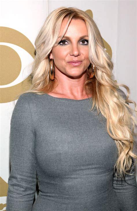 """Was Britney's """"Women's Health"""" Cover a Product of ... Britney Spears"""