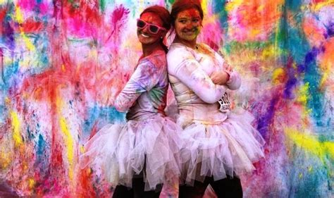 color run tutu nothing is more than the color run tutus the