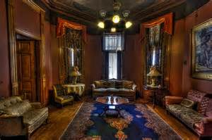 Mansion Bedroom Copper King Mansion Bedroom Parlor Butte Montana
