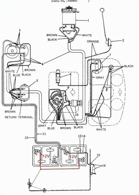john deere  wiring diagram wiring diagram