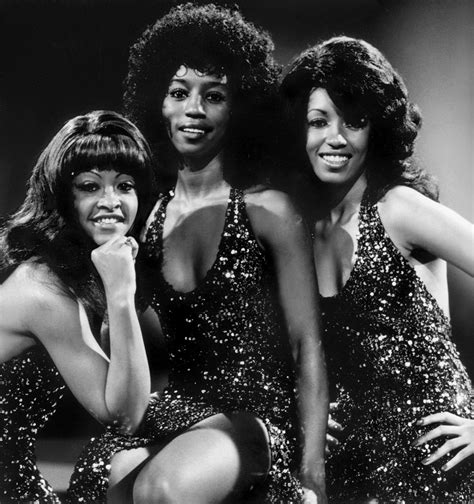the three degrees maybe 1970 nfinit curation