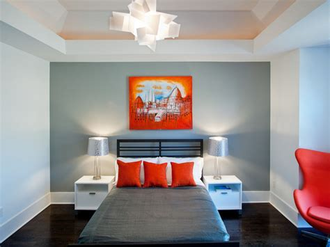 orange and white bedroom gray and orange bedroom orange grey white bedroom orange
