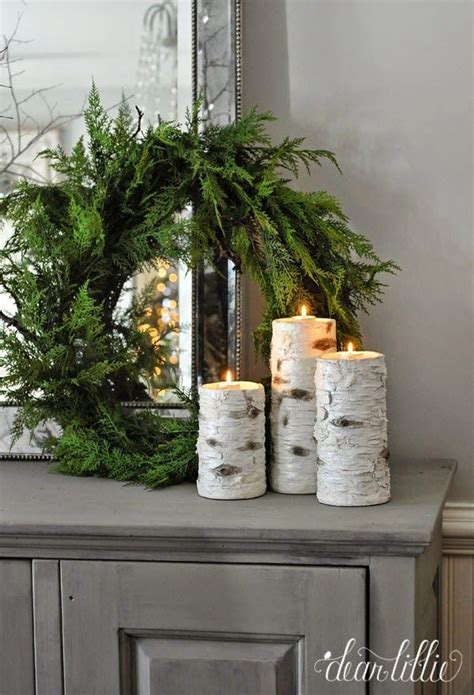 winter home decor 25 best ideas about winter decorations on diy