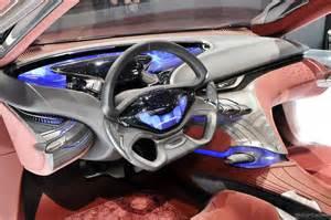 Hyundai Future Electric Cars Hyundai To Unveil Its New Electric Car In Geneva Photo