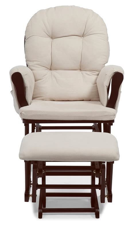stork craft hoop glider and ottoman set stork craft hoop glider and ottoman set beige ebay