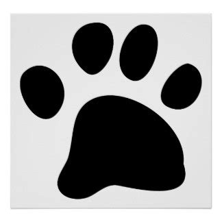 chion sired golden retriever puppies black paw posters black paw prints prints poster designs zazzle