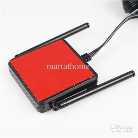 Booster Fm Mobil car auto uhf vhf fm mobile active antenna local tv antenna built in booster 10245 cf