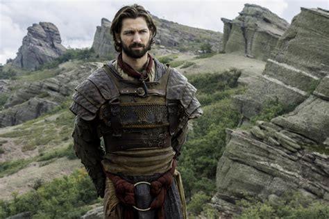 actor daario naharis game of thrones michiel huisman on whether daario naharis will return to