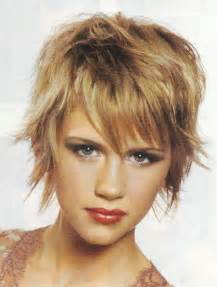 shag hairstyle for hair and short shaggy hairstyles for the unkempt beauty