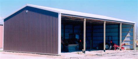 Farm Storage Sheds by Machine Storage Shops