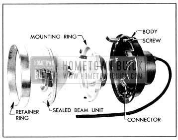 1956 chevy headlight switch wiring diagram 1956 wiring