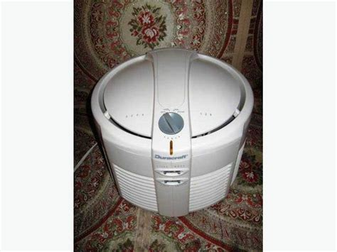 like new duracraft hepa 130 air cleaner central ottawa inside greenbelt ottawa