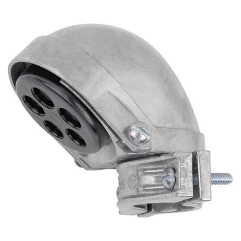 electrical caps conduit raceway fittings service entrance cap