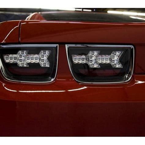 2013 Camaro Lights by 2010 2013 Camaro Led Lights Black Rpidesigns