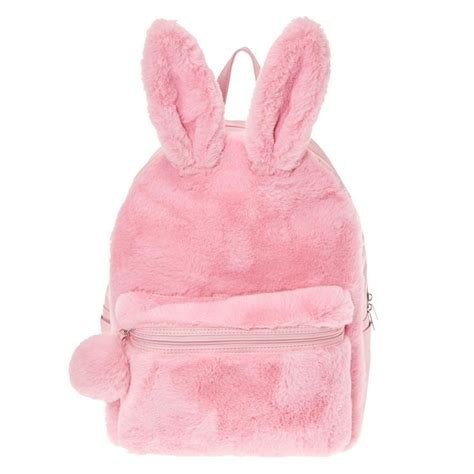Backpack Bunny Gb 402 pink bunny backpack s