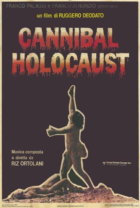 kisah nyata film cannibal holocaust cannibal holocaust recensione film darkveins com
