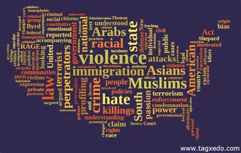 Que Es Record Criminal En Estados Unidos Aumenta La Violencia Racista En California Cubadebate