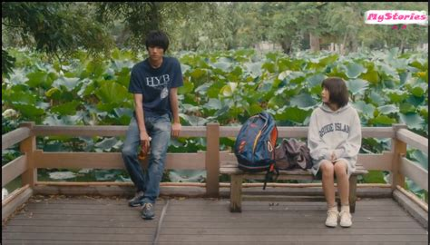 film jepang romantis yang happy ending my stories sinopsis movie film strobe edge movie jepang