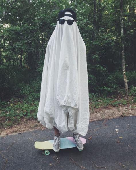 Skater Ghost ghost skateboard