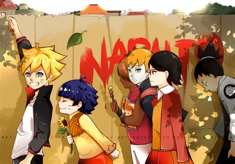 Film Naruto The Next Generation | boruto naruto the movie spoilers film to focus on next