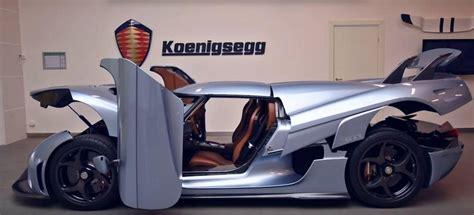 koenigsegg autoskin autoskin convierte al koenigsegg regera en un transformer