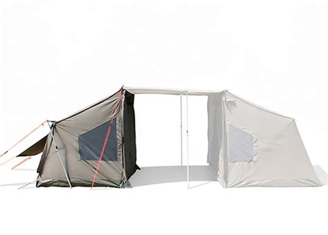 oztent awning tagalong tents