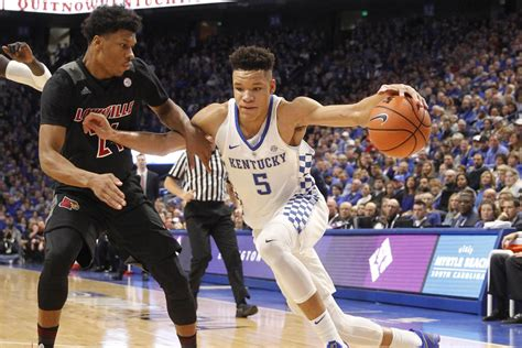 uk wildcats basketball m who are the 2017 18 kentucky wildcats basketball team a