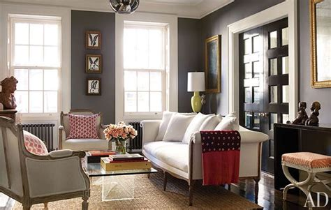 the living room ny brooke shields ny townhouse living room hooked on houses