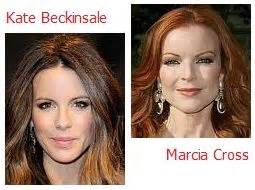 Marcia Cross Placed On Bed Rest by Free Quiz What Is Your Seasonal Color Palette Peacocks