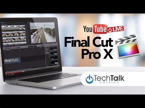 final cut pro imovie imovie vs final cut pro x doovi