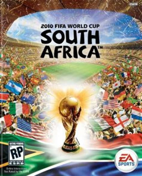 South Africa Fifa World Cup 2010 Game | 2010 fifa world cup south africa video game wikipedia