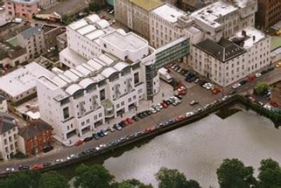 St. Anne?s Ward, Mercy University Hospital, Cork   BMCC