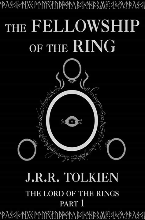 the ring books j r r tolkien lord of the rings 01 the fellowship of the