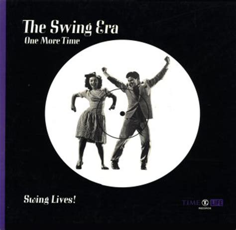 swing time records time life album discography part 4