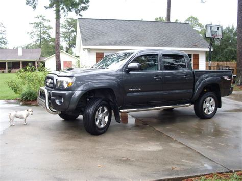 2010 Toyota Tacoma 3 Inch Lift 3 Inch Pro Comp Lift For Toyota Tacoma