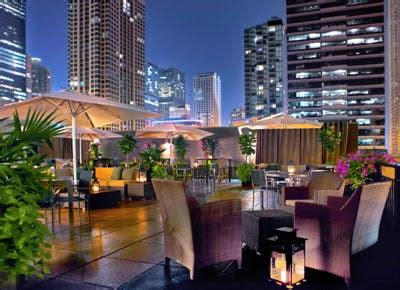 top rooftop bars chicago chicago s 10 best rooftop bars food purewow chicago
