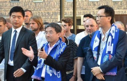 pavia calcio cinesi pavia calcio xiadong zhu quot gli italiani sfruttano i cinesi quot
